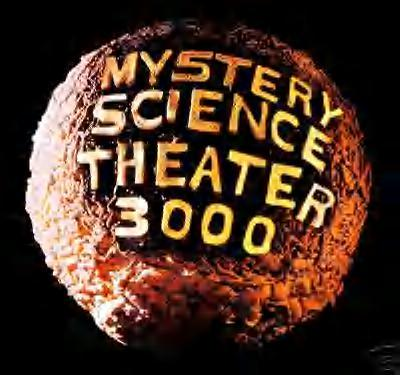 Mystery Science Torture 3000